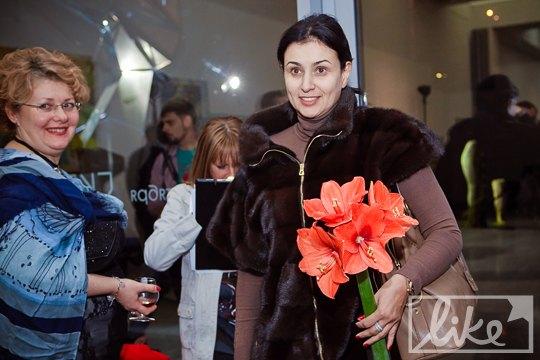 """Телеведущая, директор модельного агентства """"Linea12"""" Маша Манюк"""