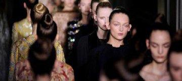 Модный дом Valentino продали за 600 млн евро