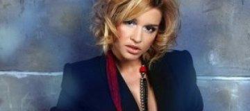 Ксения Бородина выложила в блог эротические снимки