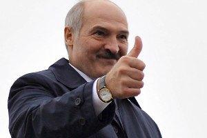 Лукашенко разыграли по телефону голосом Януковича-младшего