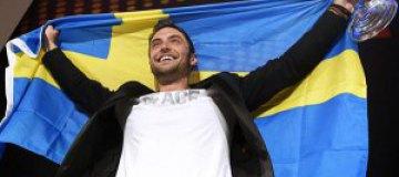 """В Швеции уже обещают """"волшебное"""" """"Евровидение 2016"""""""