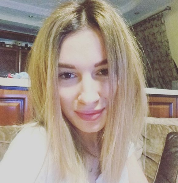 Анастасия Приходько теперь стала напоминать Лободу
