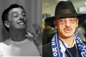 Михаил Боярский хочет, чтобы его сыграл Безруков