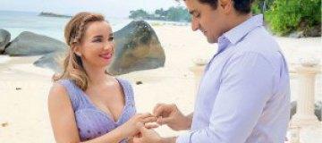 В сети появились фото со свадьбы Анфисы Чеховой