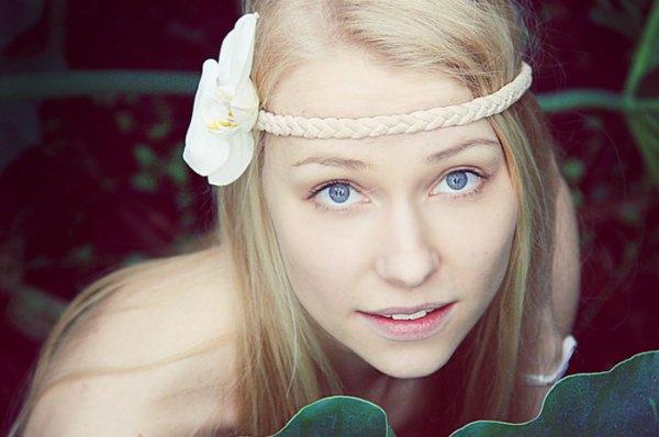 Юная звезда Екатерина Варченко