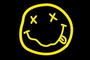 Фанатам Nirvana предложили бесплатные татуировки