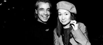 Лида Петрова заявила о разводе с Валидом Арфушем после 18 лет супружеской жизни