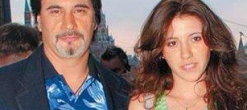 Дочь Валерия Меладзе закрутила роман с англичанином