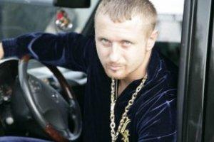 "Зять Блохина избил пешехода на ""зебре"""