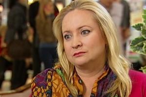 Пермякова призналась, что у ее бывшего мужа страшный диагноз