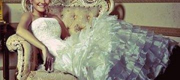 Катя Гордон выходит замуж в четвертый раз