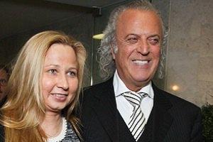 74-летний Илья Резник женился
