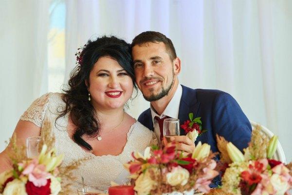 Ольга и Виктор Кардаш