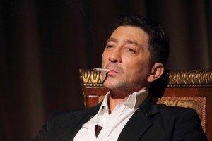 Григорий Лепс бросит пить ради $2 млн