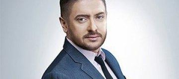 Российский ведущий Суханов переезжает в Украину
