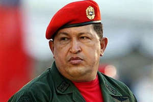 Уго Чавес подарил дом трехмиллионной читательнице своего Twitter