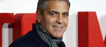Джордж Клуни рассказал о новой подружке