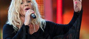Во время концерта Ирины Билык произошло землетрясение