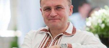 Мэр Львова похвастался отдыхом на итальянском курорте
