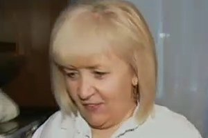 Валентина Семенюк-Самсоненко разводится