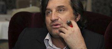 Отар Кушанашвили собирается переезжать в Киев
