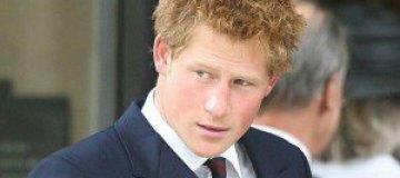 Принц Гарри ищет себе ответственную жену