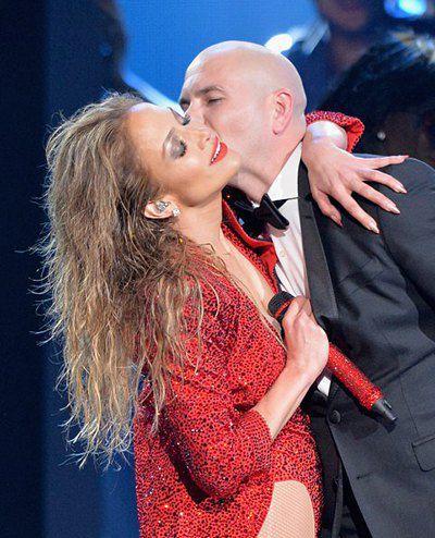 Дженнифер Лопес и Pitbull