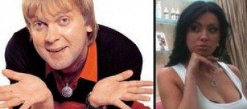 Экс-возлюбленная Светлакова рассказала, как юморист ее бросил