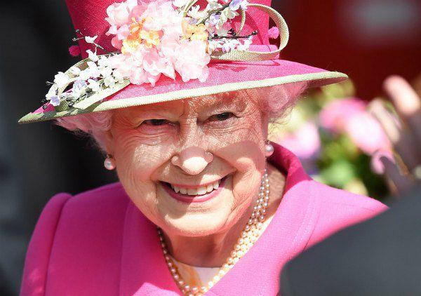 Королеве Елизавете II исполнилось 90 лет