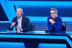 Собчак и Кошевой стали судьями украинского шоу