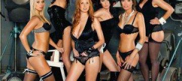 Латвийский Playboy выпустил юбилейный номер