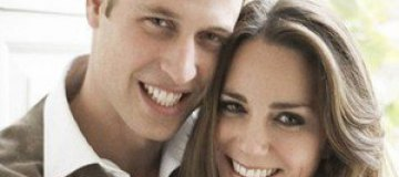 Кейт и Уильям ждут двойню?