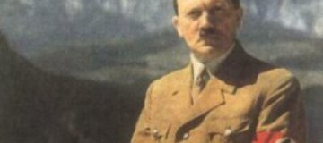 Постельное белье Адольфа Гитлера уйдет с молотка