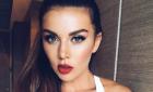 Анна Седокова в бикини доказала, что не растолстела