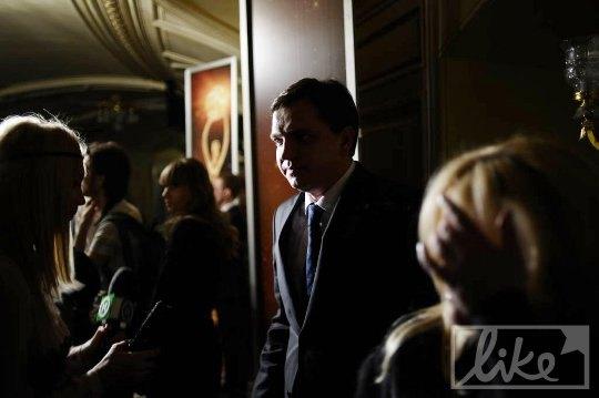 Уполномоченный Президента по правам ребенка Юрий Павленко