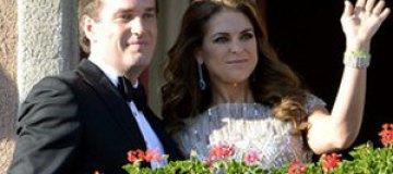 Принцесса Мадлен ждет ребенка