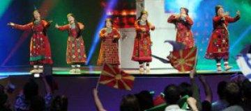 """""""Евровидение-2012"""": первый полуфинал"""