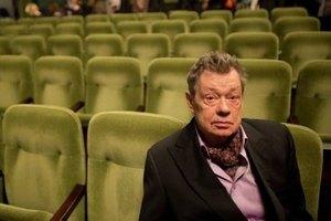 У Николая Караченцова отнялись ноги