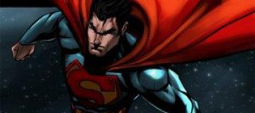 """Первый выпуск """"Супермена"""" выставят на аукцион за $1,5 млн"""