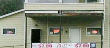 Недовольные клиенты подбросили в бар мертвых животных