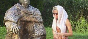 Бужинская во сне увидела будущее Украины