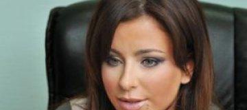 Ани Лорак встречала 8 марта без мужа