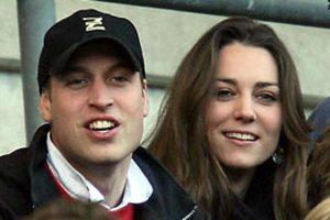 Кейт и Уильям отметили годовщину в трактире