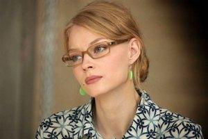 Ходченкова стала жертвой автоугонщиков в Москве
