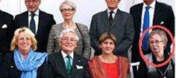 В Швеции пенсионерка случайно поужинала с правительством