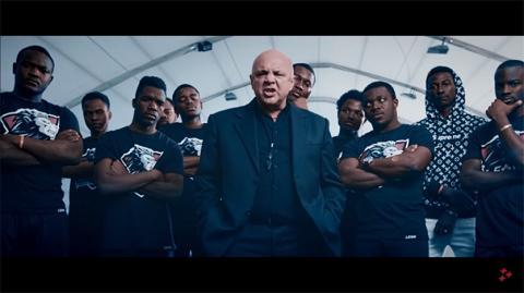 Украинский тренер записал пародию на песню Киркорова