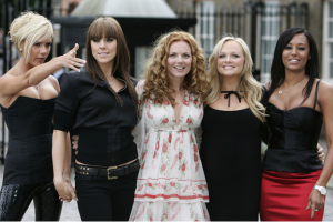 Spice Girls воссоединятся ради Елизаветы II