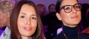 Лиза Ющенко после развода увеличила губы