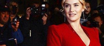 Кейт Уинслет получит звезду на Аллее Славы