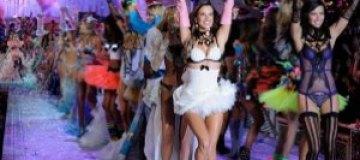 В Нью-Йорке прошло Victoria's Secret Fashion Show